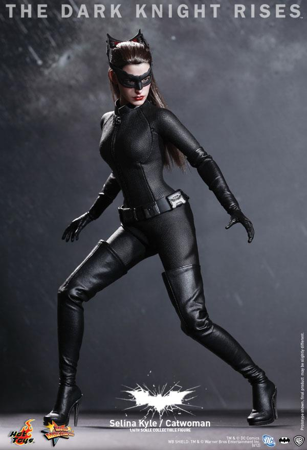 Fashion and Action: Catwoman - Dark Knight Rises - Hot ...