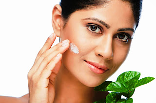 Natural face care to look beautiful