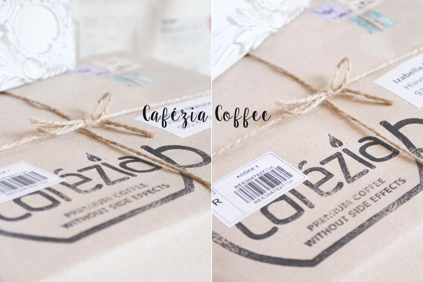 e6bbf82b04383 V dnešnom článku by som Vám rada predstavila Caféziu, (100% Arabika s malou  prímesou bylín), ktorá je vyrábaná súkromnou firmou Heritage Coffee  Company, ...