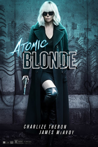 Atomic Blonde (BRRip 720p Dual Latino / Ingles) (2017)