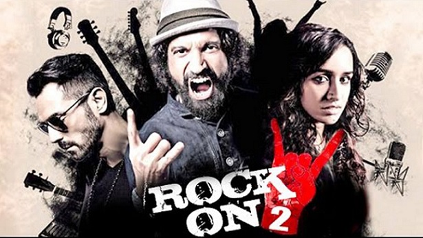 Rock On 2 Movie Download 2016 Full HD 720p