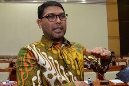 Nasir: Jika Panglima Diberhentikan, Bisa 'Kiamat' Buat Presiden