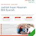 Lowongan Kerja Frontliner, Marketing, Back Office Bank BNI Syariah Tahun 2019