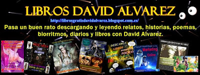 Libros david alvarez facebook