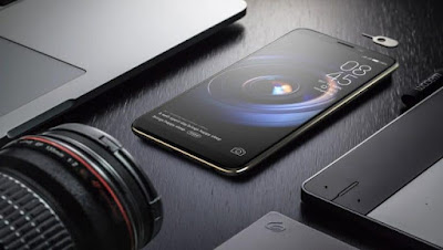 Tecno Camon X specification
