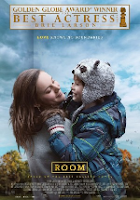 Sinopsis Film ROOM (2016)