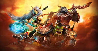 Order & Chaos 2: 3D MMO RPG Online Game Mod Apk Download