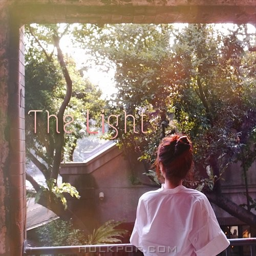 Oh Soo Yeon – The Light – Single