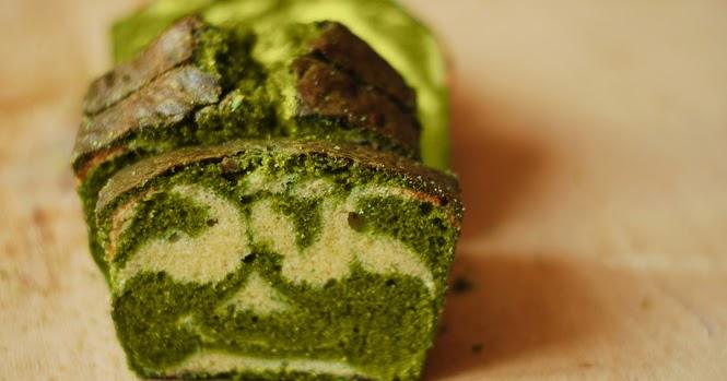 Healthy Matcha Cake Recipe