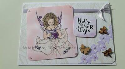 Morgans Fitzsimon Fairy Wishes