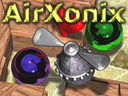 AIRXONIC Cover Photo