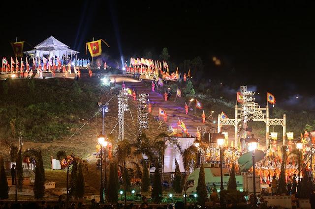 Vietnam Ready For Hue Festival 2018