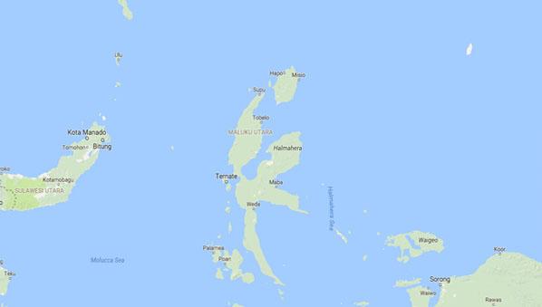 10 provinsi termuda di indonesia