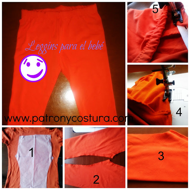 http://www.patronycostura.com/2015/10/leggins-bebe-diyproyecto-2nd-chance.html