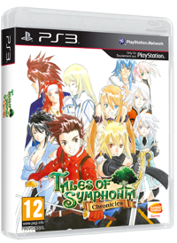 Reservar Tales of Symphonia Chronicles para PS3