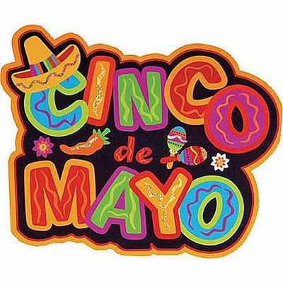 One Perfect Bite Cinco De Mayo Round Up