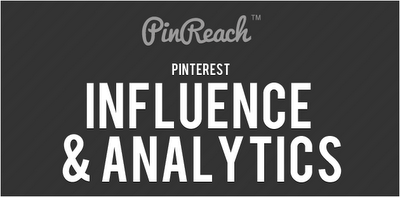 measuring pinterest reach