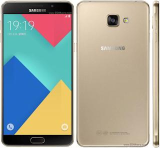 """Harga Samsung Galaxy A9"""