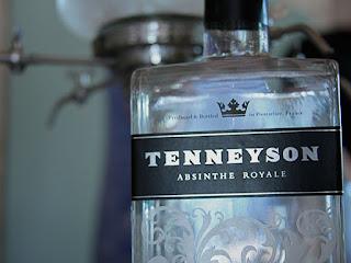 Tenneyson Absinthe Royale
