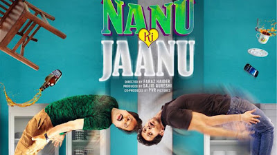 Nanu Ki Janu Movie Trailer