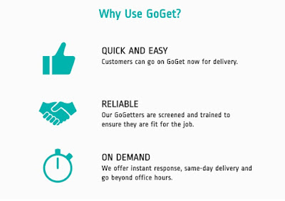 benefits of GoGet