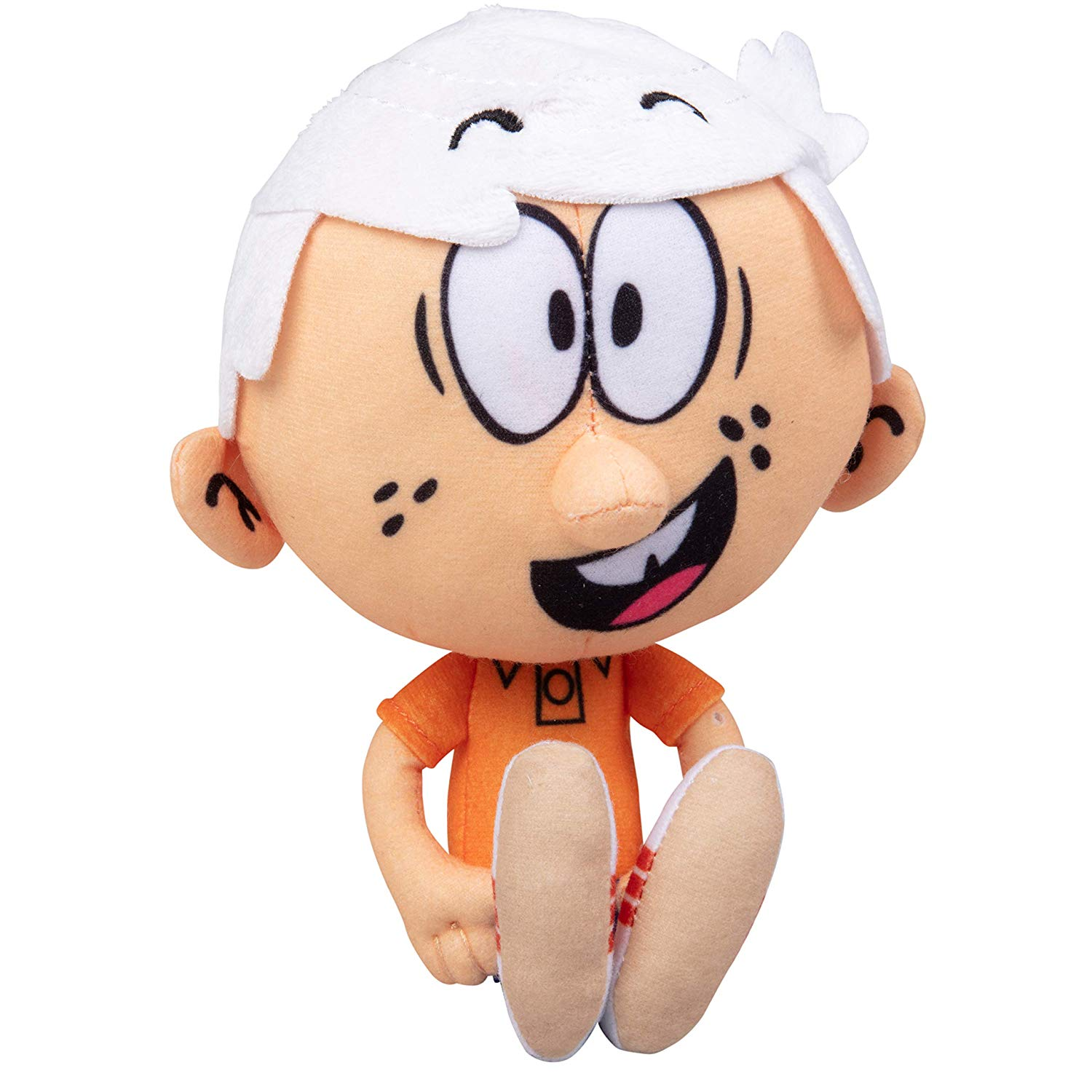 Nickalive Wicked Cool Toys Announces The Loud House -1941