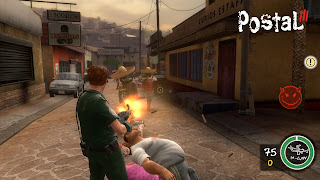Postal 3 Android APK App