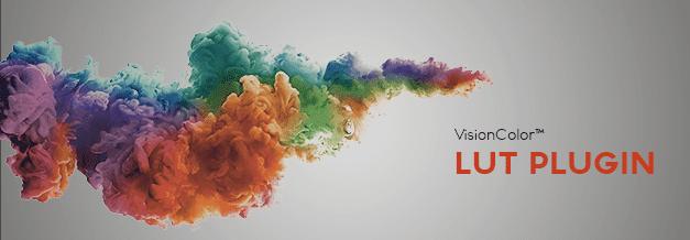 VisionColor LUT Full Version - Blog Software ~ Solutions