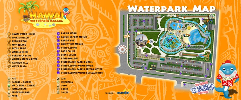hawai waterpark