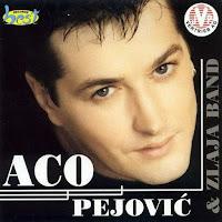Aco Pejovic  - Diskografija  2000-1