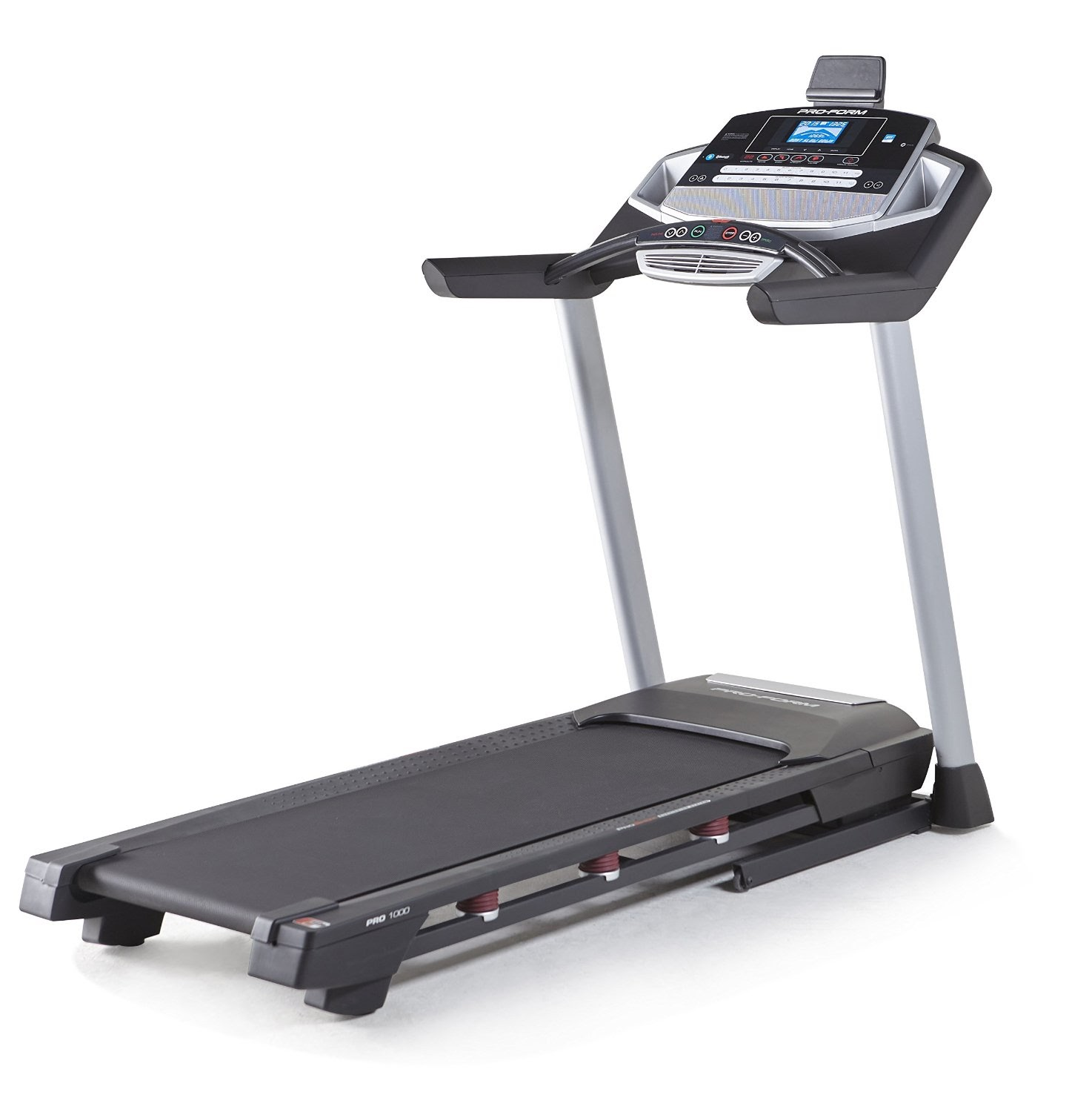Health And Fitness Den Proform Pro 1000 Treadmill Review