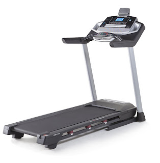 ProForm Pro 1000 Treadmill, image, review features & specifications