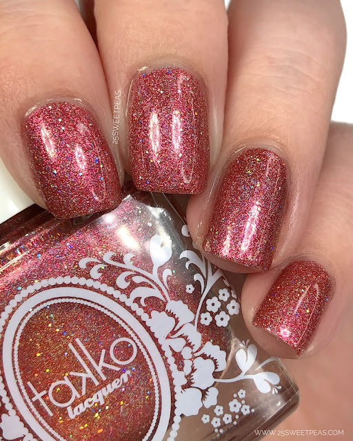 Takko Lacquer Baking Season