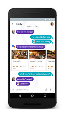 Google I/O 2016: Google previews messaging app Allo and video calling app Duo for Android and iOS