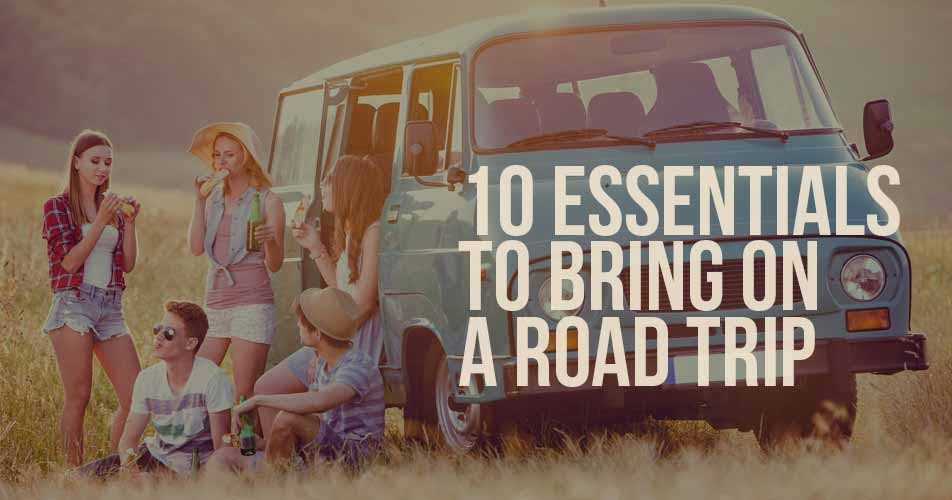 Is Aaa Worth It >> 10 Essentials To Bring On A Road Trip