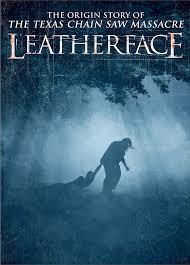 فيلم Leatherface 2017 مترجم