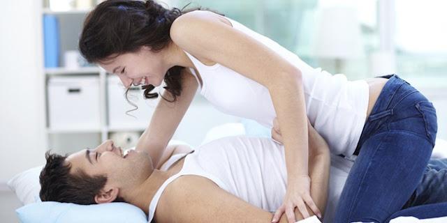 Cara Istri Melayan Suami Saat Sedang Haid