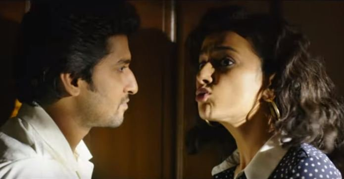 #JERSEY Review - FIRST REPORT - A FEEL GOOD TELUGU MOVIE AFTER A LONG TIME - DON
