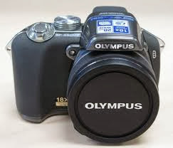 Olympus SP550