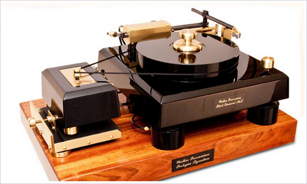 Wizard High End Audio Blog July 2011