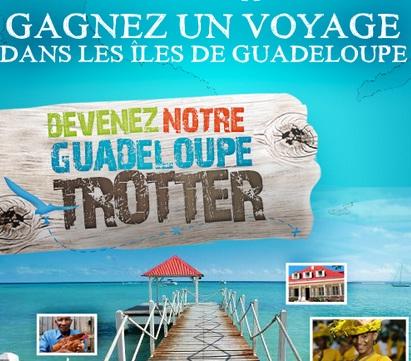 Jeu Guadeloupe Globe Trotter