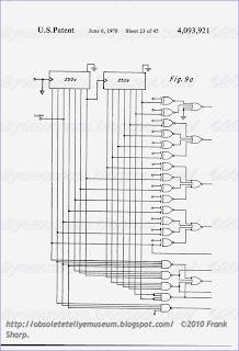 Obsolete Technology Tellye !: GRUNDIG SUPER COLOR 1845/30