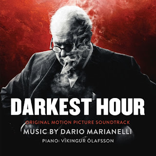 darkest hour soundtracks