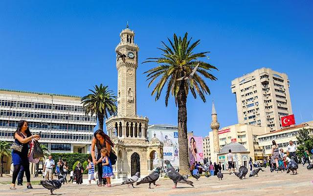 İzmir'in En Güzel Köyleri ve Görülmesi Gereken Yerler