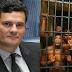 """Moro defende o trabalho como ressocialização dos presos: """"As pessoas podem se redimir"""""""