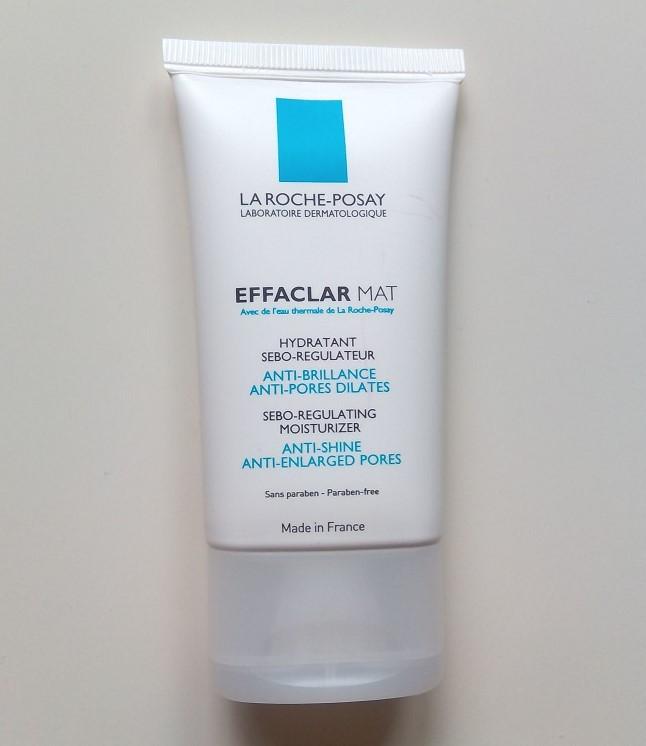 Hidratante Effaclar Mat favoritos 2015
