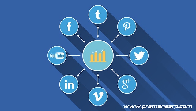 Media Sosial Serta Trend Yang Wajib Diketahui