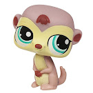 Littlest Pet Shop Tubes Meerkat (#1564) Pet