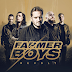 """FARMER BOYS - pubblicano il primo singolo e video di """"Revolt"""", copertina dell'album e pre-ordini"""