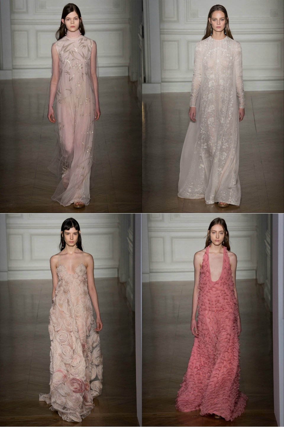 Eniwhere Fashion - Haute Couture - Valentino